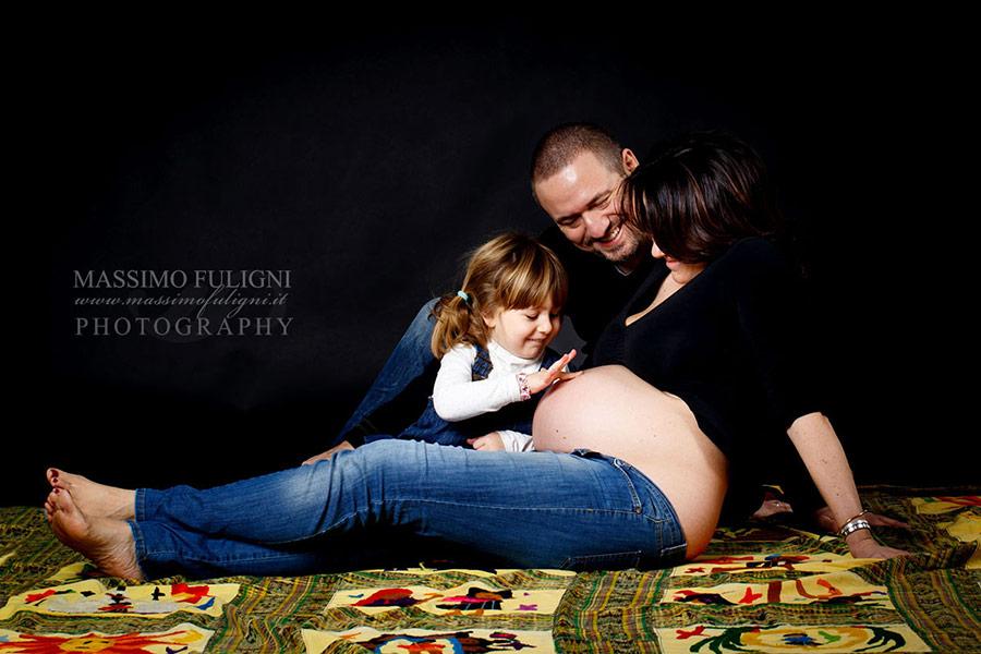 fotografo gravidanza bologna
