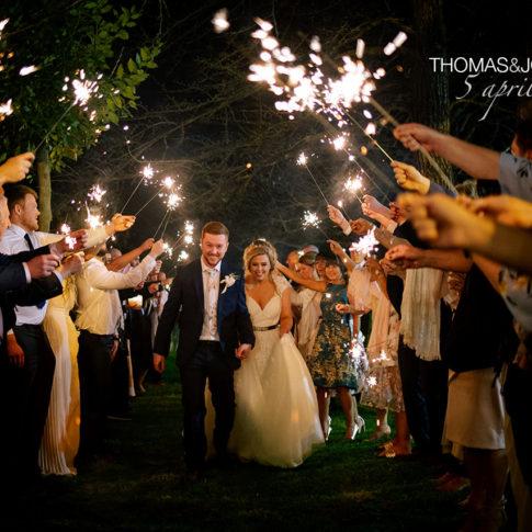 foto sparkles matrimonio