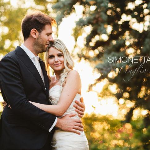 foto di matrimonio villa amagioia