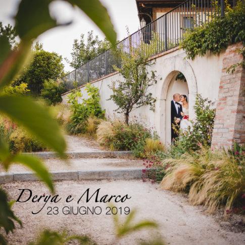 matrimonio a Villa Amagioia Varignana